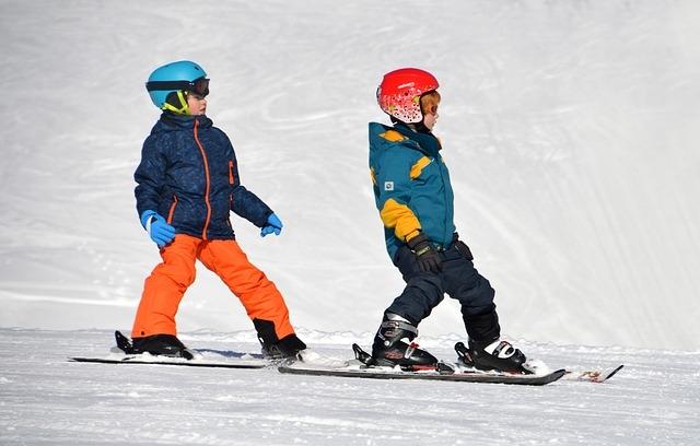 Ski-Georgia