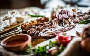 Georgian-cuisine