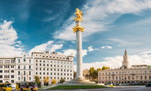 liberty-square-tbilisi